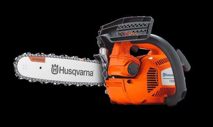 HUSQVARNA T435 Image