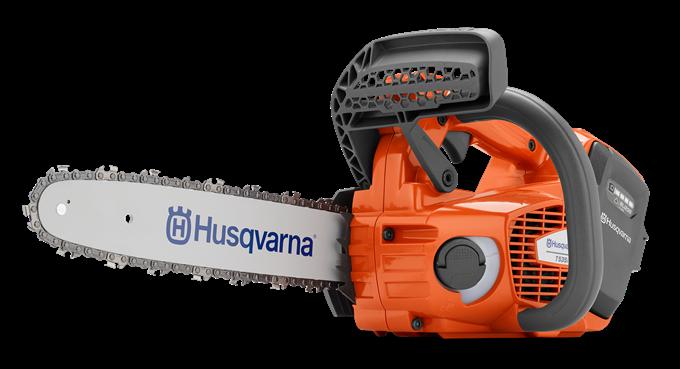 HUSQVARNA T535iXP CORDLESS CHAIN SAW Image