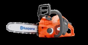 HUSQVARNA 535IXP CORDLESS CHAINSAW Image
